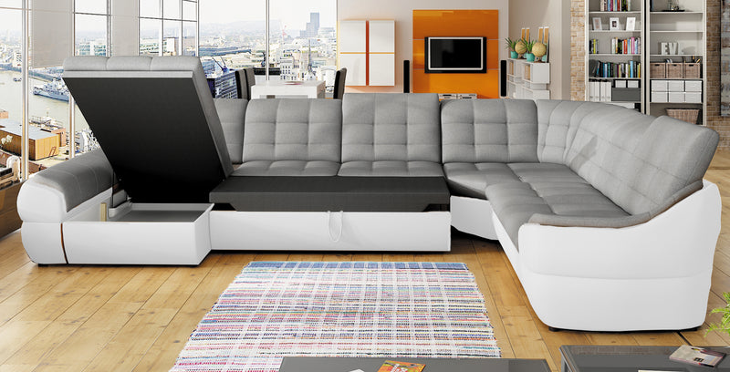 Infinity XL Sleeper Sectional