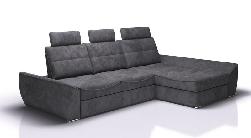 ALPINO Sleeper Sectional