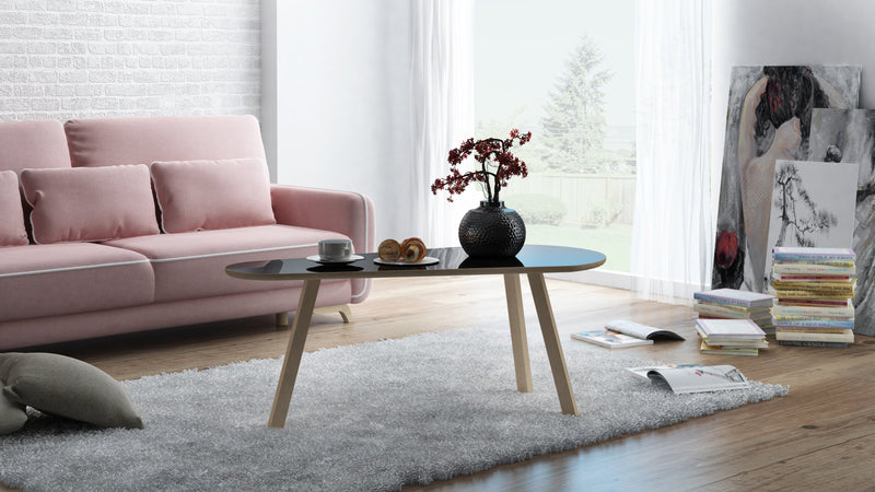OSLO F1-50 Coffee Table