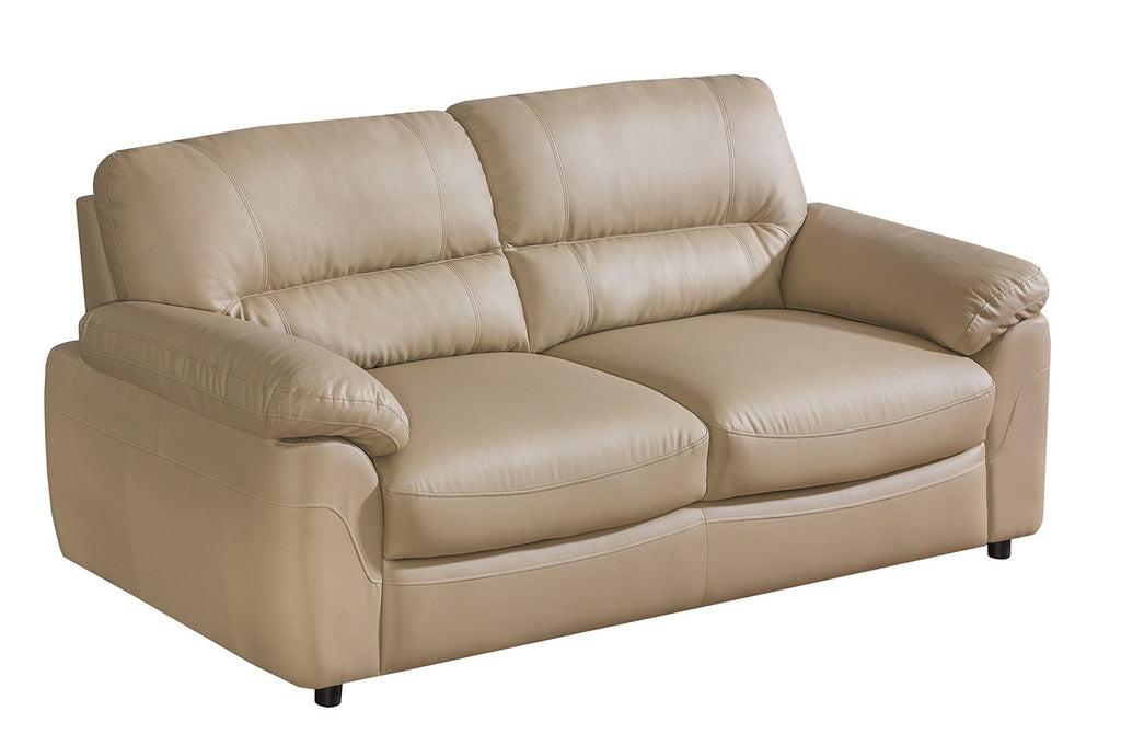 BALTICA Eco-leather Sofa