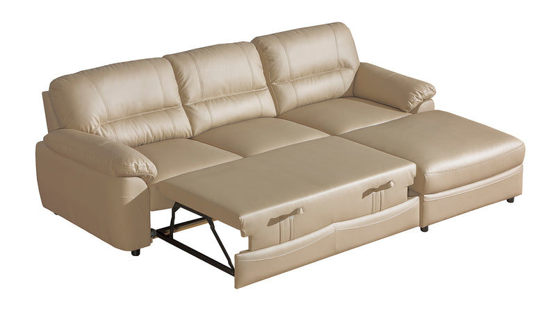 BALTICA Small Sleeper Sectional