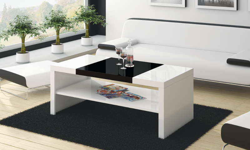 DUO Coffee Table