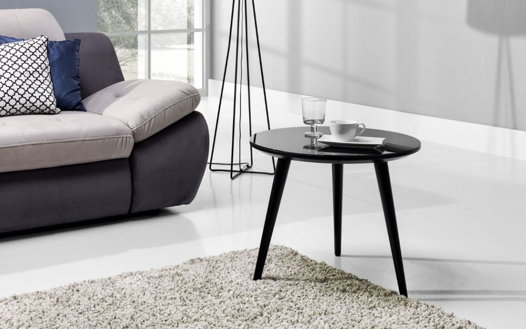ESSAI Round End Table