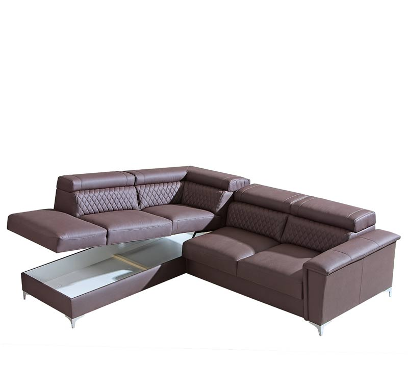 HARRY Sectional Sleeper Sofa
