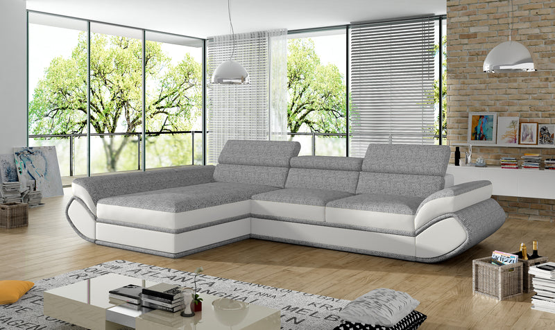 GENESIS MINI Sleeper Sectional Sofa
