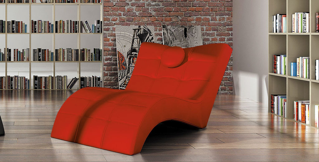 LONDON Chaise Lounger