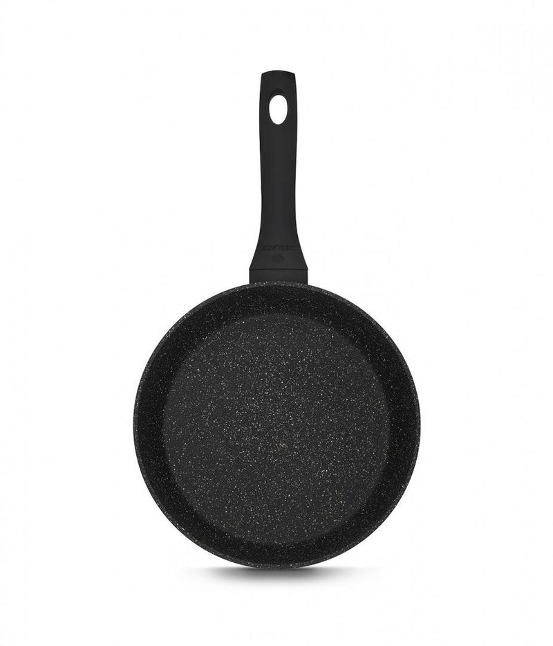 Granitex Frying Pan With Lid 11 Maxima House