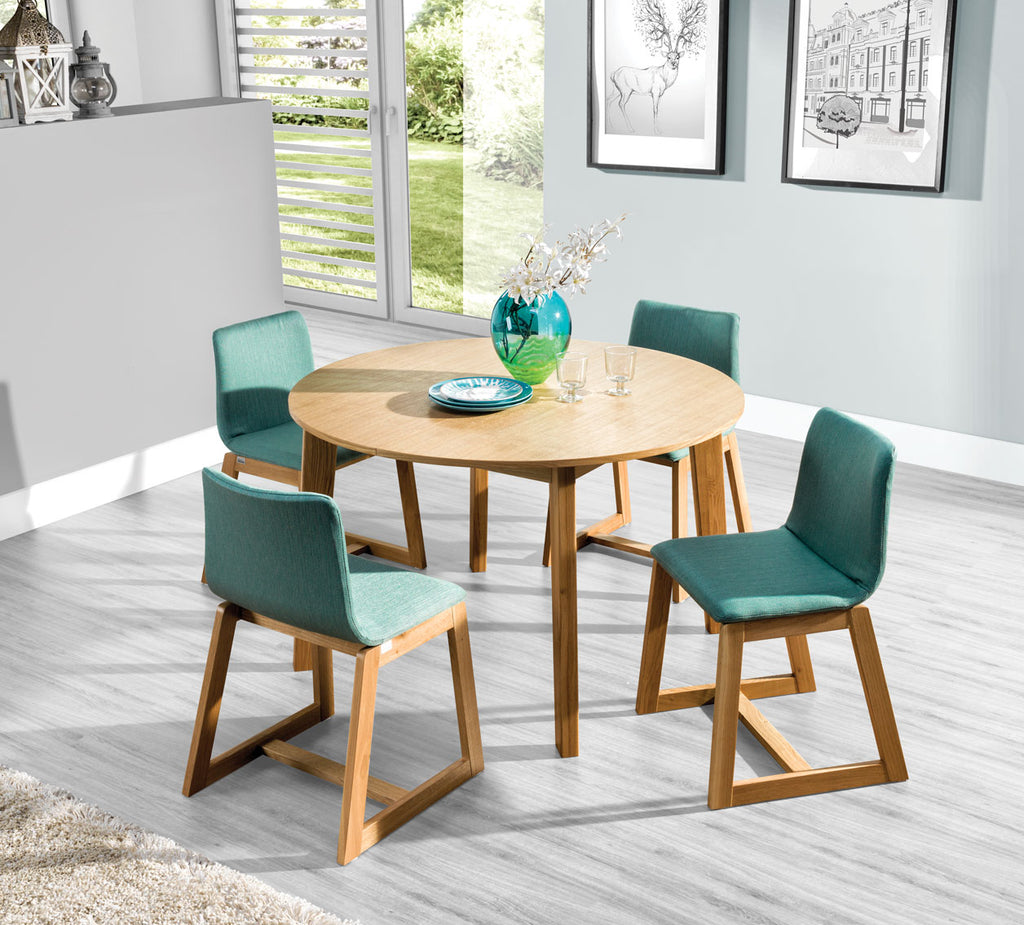 SCANDI Dining Set