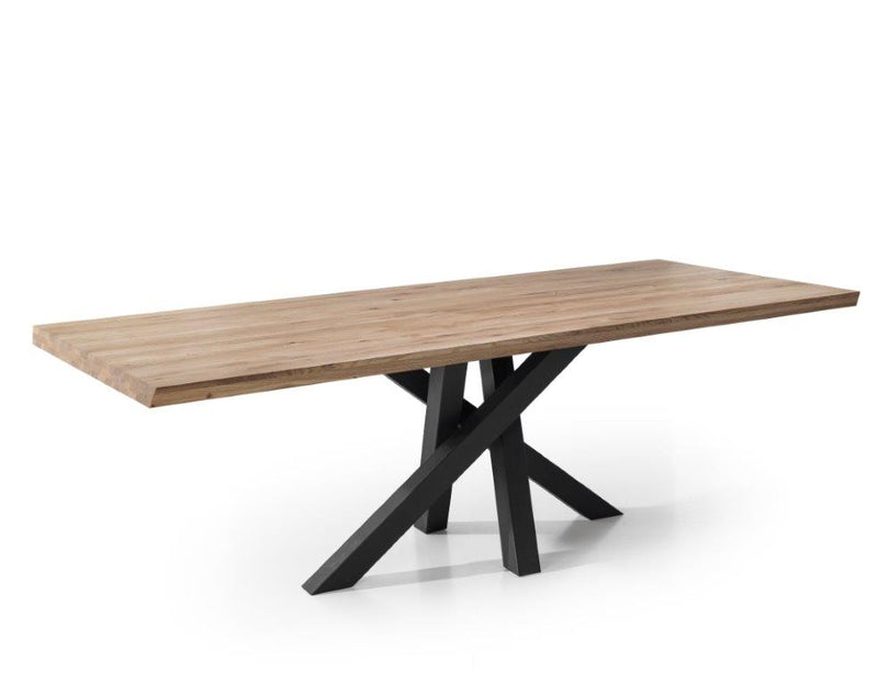 SENSO Wood Dining Table