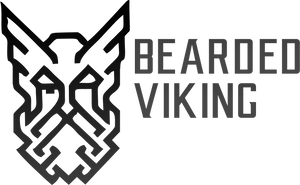 Bearded Viking Customs