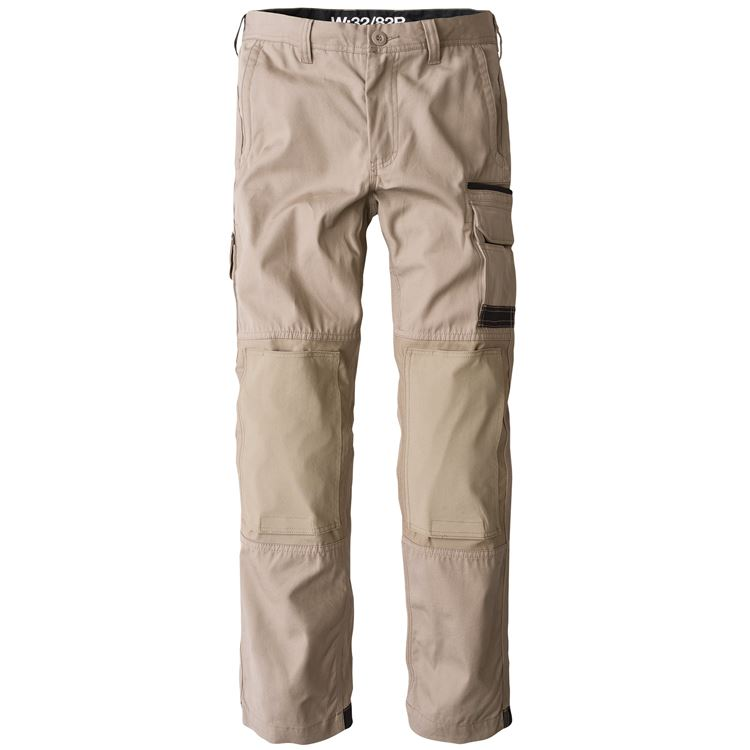 FXD WP-1 Work Trousers