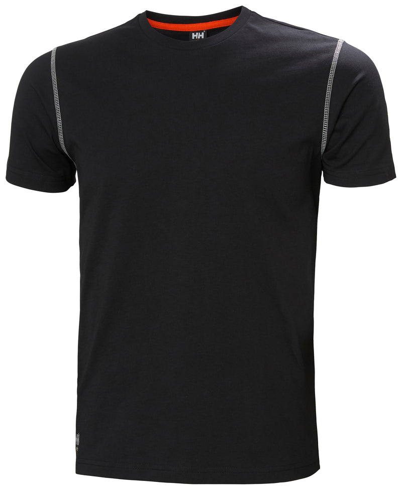 Helly Hansen Oxford T-Shirt 79024 - Summer Special Offer