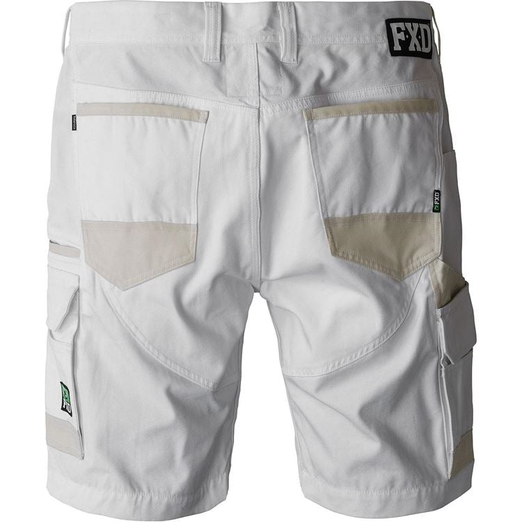 FXD WS-1 Cotton Work Shorts Stretch Fit