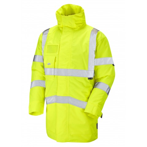 MARWOOD ISO 20471 Cl 3 Superior Anorak
