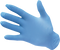 Nitrile Disposable Gloves  (Pk100) Boxed Blue & Black Options