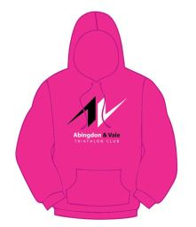 AVTC Ladies Pull Over Hoodie