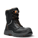 Avenger IGS Black S3 HRO SRC Zip Side Hi-Leg Boot