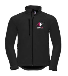 AVTC Ladies Softshell Jacket