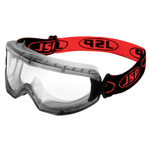 EVO® Safety Goggle Gas (non vented)