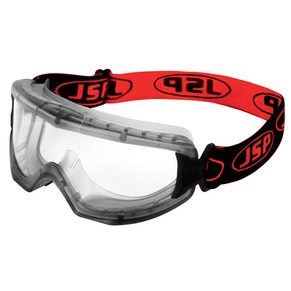 JSP EVO Goggle Standard Single Lens Safety Goggles AGM020-623-000 EVO® Goggle
