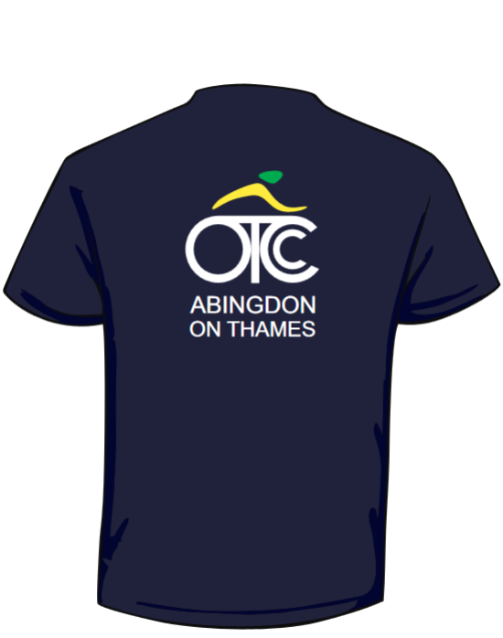 OTCC Cotton Printed T Shirt