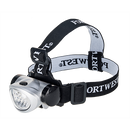 Portwest Head Protection Safety Helmet Harness Ratchet 'Äã Colour Clear Size Regular Leg_Portwest_Clear