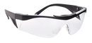 Portwest Eye Protection Levo Spectacle Colour Clear Size Regular Leg_Portwest_Clear