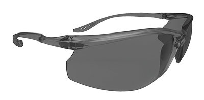 Portwest Eye Protection Fossa Spectacle Colour Clear Size Regular Leg_Portwest_Clear