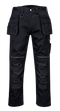 PW347 - PW3 Cotton Work Holster Trouser