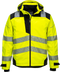 PW360 - PW3 Extreme Breathable Rain Jacket