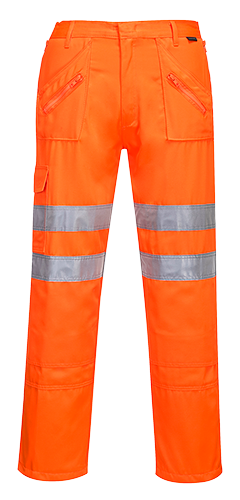 Portwest RT47 Rail Action Trousers
