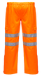 Portwest S597 Hi-Vis Extreme Waterproof Trousers