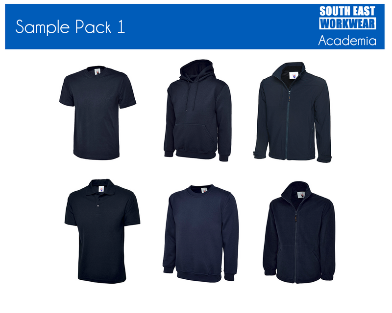 SEW Academia Sample Pack 1
