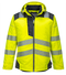 T400 - PW3 Hi-Vis Winter Jacket XSmall