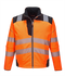 Portwest T402 - PW3 Hi-Vis Softshell Jacket