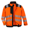 T500 - PW3 Hi-Vis Work Jacket