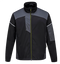 T620 - PW3 Flex Shell Jacket Black