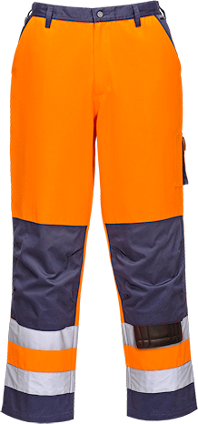 Portwest TX51 Texo Hi-Vis Trousers