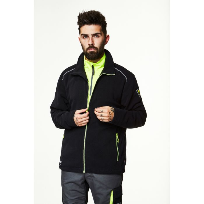 Helly Hansen Aker Polartec Fleece Jacket