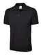 UC105 Active Poloshirt Black