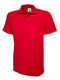 UC105 Active Poloshirt Red