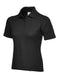UC106 Ladies Poloshirt Black