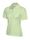 UC106 Ladies Poloshirt Lime