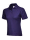 UC106 Ladies Poloshirt Purple