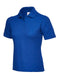 UC106 Ladies Poloshirt Royal Blue