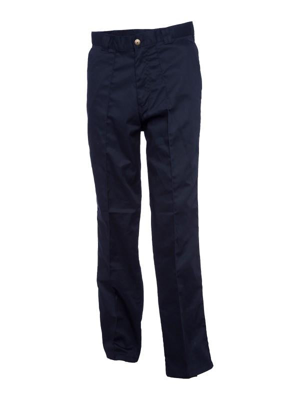 UC901 Workwear Trouser Regular Navy