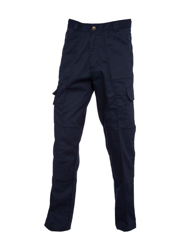 UC903 Action Trouser Long Navy