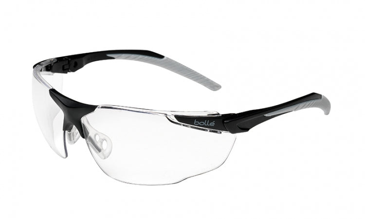 Bolle Universal UNIPSI Safety Glasses