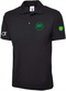 Abingdon Race Team (ART)- Polo Shirt, (J539M Black)