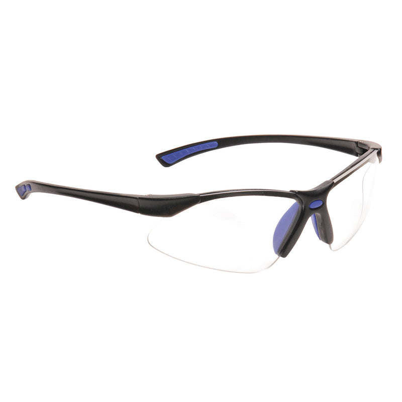 Portwest - PW37 Clear Bold Pro Spectacle